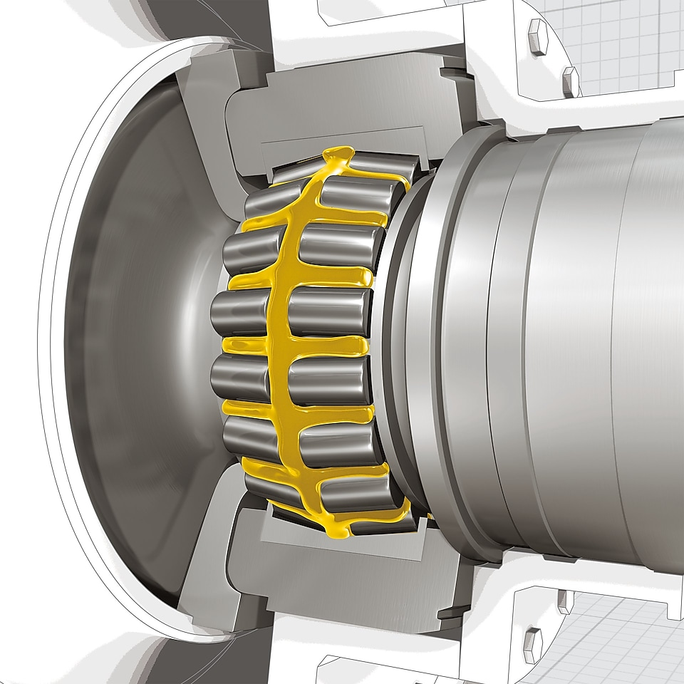 Greases oils, Shel Gadus