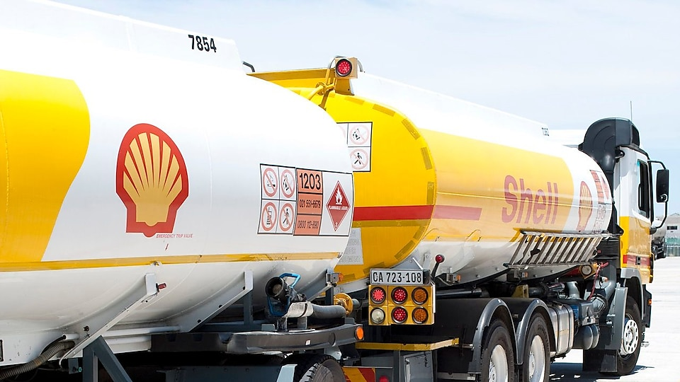 Shell Commercial Fuels