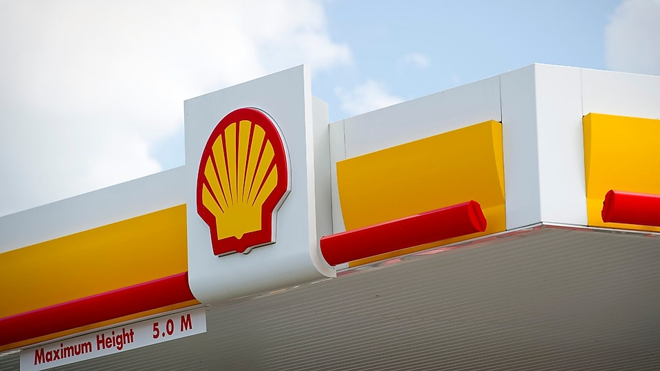 Shell Indonesia Shell Indonesia